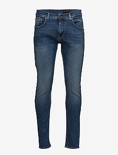 SLIM - slim jeans - medium blue