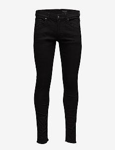 SLIM - skinny jeans - black
