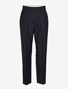 NORTH - straight leg trousers - deep well