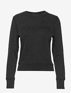 OBSESSA PR - sweatshirts - black