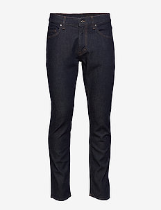 PISTOLERO - slim jeans - midnight blue