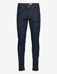 EVOLVE - skinny jeans - midnight blue