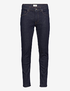 LEON - slim jeans - midnight blue