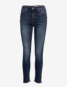 SHELLY - skinny jeans - royal blue