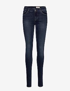 SLIGHT - dżinsy skinny fit - royal blue