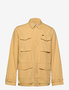 ADYN - basic shirts - rattan