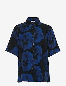 ELF PR - kortærmede skjorter - print