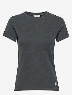 NICE - t-shirts - black