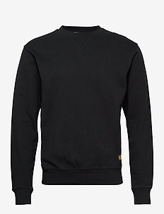 DENIZ - basic sweatshirts - black