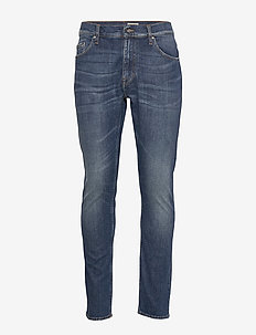 PISTOLERO - slim jeans - royal blue