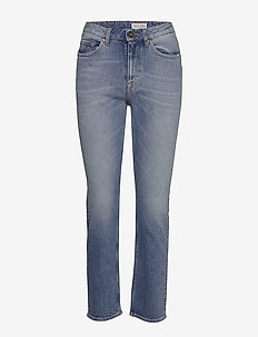 MEG - mom-jeans - light blue