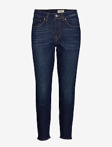 LEA - slim jeans - royal blue