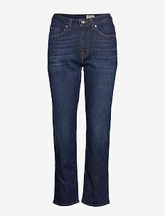 MEG - slim jeans - royal blue