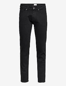 REX - slim jeans - black