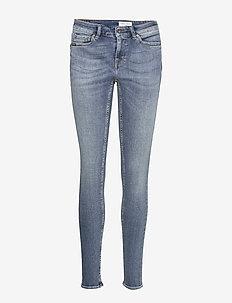 SLIGHT - skinny jeans - light blue