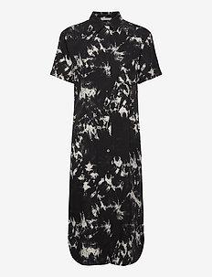CADITTE PR - shirt dresses - print