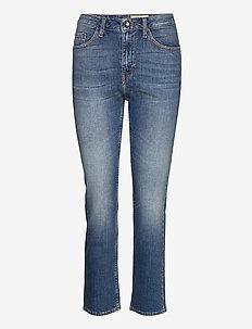MEG - jeans slim - medium blue