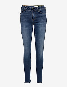 SLIGHT - slim jeans - royal blue