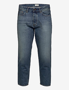 JUD - relaxed jeans - dust blue