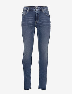 EVOLVE - slim jeans - royal blue