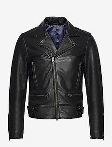 CHYLO 2 - leather jackets - black