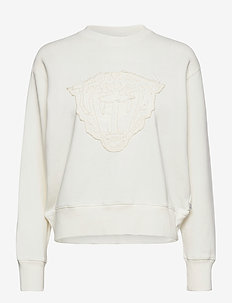 NAOLLA P - sweats - white light