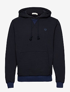 BRAIM - basic sweatshirts - deep well