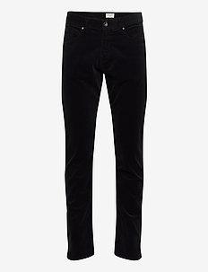 REX 5 PKT - slim jeans - black