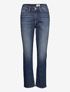 MEG - slim jeans - medium blue