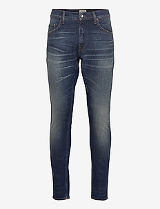 PISTOLERO - skinny jeans - royal blue