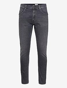 PISTOLERO - slim jeans - black