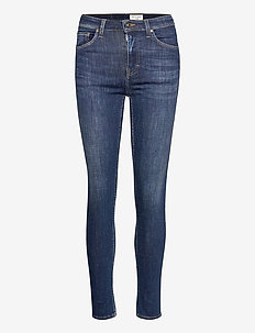SHELLY - skinny jeans - royal blue