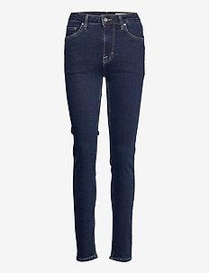 SHELLY - slim jeans - royal blue