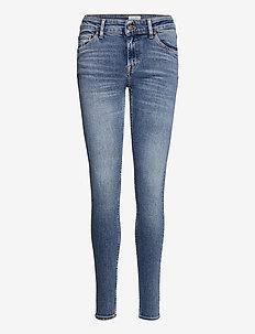 SLIGHT - slim jeans - dust blue