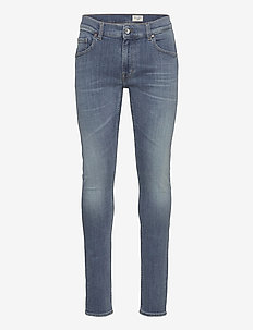SLIM - slim jeans - royal blue