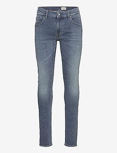 SLIM - slim jeans - royal blue