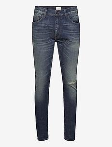 PISTOLERO - slim jeans - royal blue