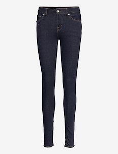 SLIGHT - skinny jeans - midnight blue