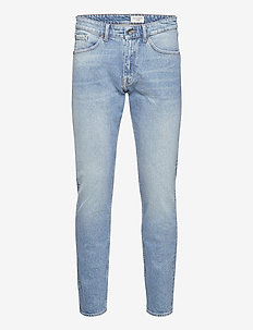 REX - slim jeans - light blue