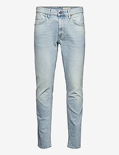 PISTOLERO - slim jeans - light blue