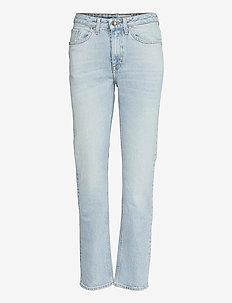 MEG - jeans slim - light blue