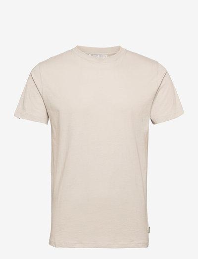 FLEEK - basic t-shirts - smoke