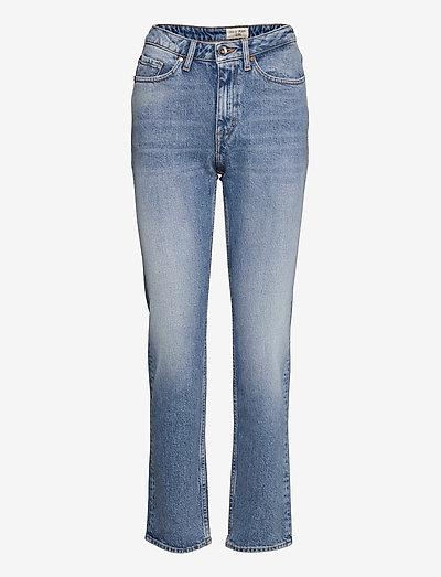 MEG - slim jeans - light blue