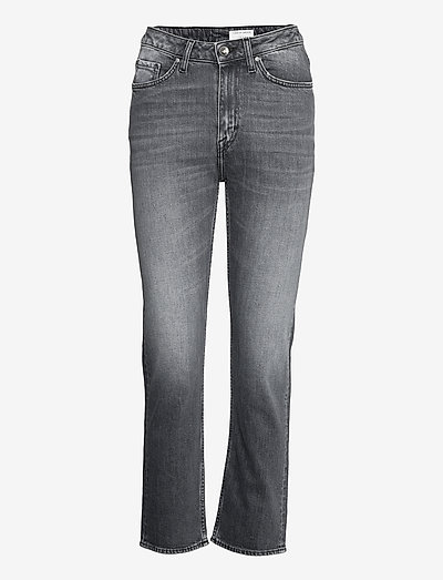 MEG - slim jeans - black