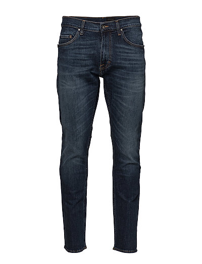 Pistolero Jeans Relaxed Blau TIGER OF SWEDEN JEANS