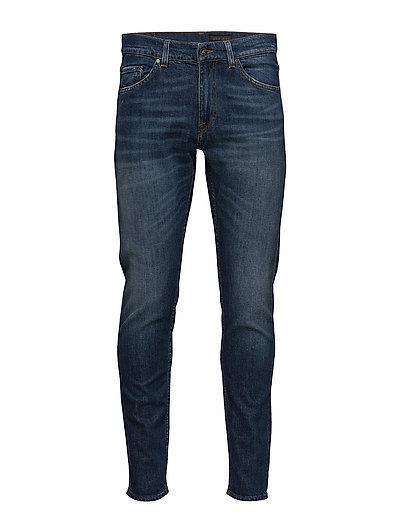 Evolve Slim Jeans Blau TIGER OF SWEDEN JEANS