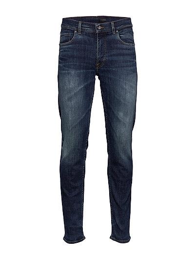 Leon Slim Jeans Blau TIGER OF SWEDEN JEANS   TIGER OF SWEDEN SALE