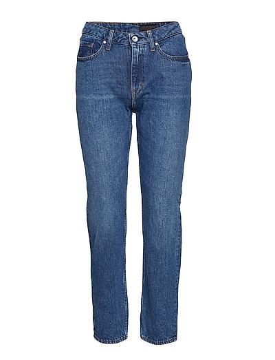 Lex Slim Jeans Blau TIGER OF SWEDEN JEANS