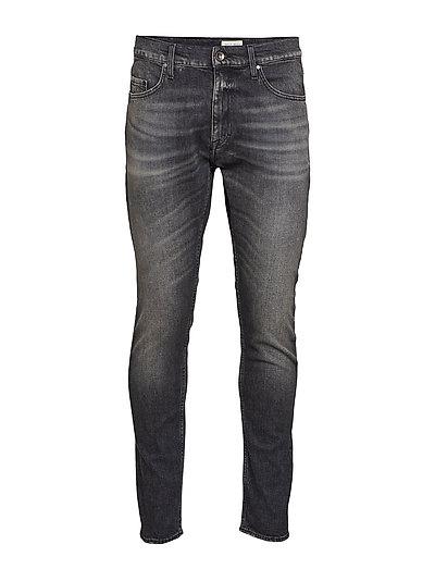 Pistolero Slim Jeans Schwarz TIGER OF SWEDEN JEANS