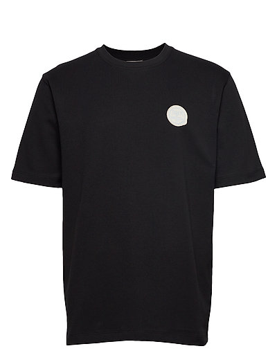 Ton T-Shirt Schwarz TIGER OF SWEDEN JEANS